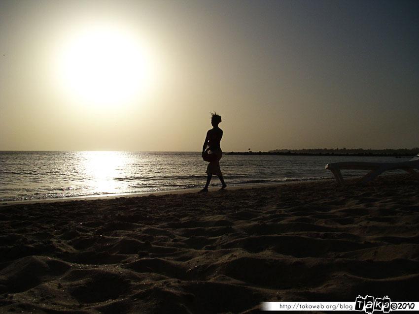 Sénégal 37 - 130310 - Hôtel Lookea Royal Saly