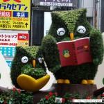 Japon Jour 2 – Tokyo 20