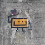 Nantes . Pixels & Streetart 28.03.2012 - 01