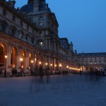Paris la nuit 06.04.2012 - 01 - Le Louvre