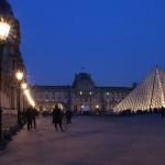Paris la nuit 06.04.2012 - 02 - Le Louvre