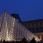 Paris la nuit 06.04.2012 - 03 - Le Louvre