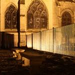 Senlis la nuit 23.04.2012 - 03 - Cathédrale