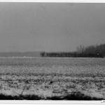 Senlis, de la neige et de l'argentique en 2005 - 06