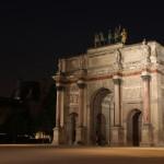Paris la nuit 06.04.2012 - 07 - Le Carrousel du Louvre