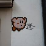Nantes . Pixels & Streetart 28.03.2012 - 08 - Kirby