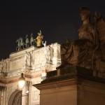 Paris la nuit 06.04.2012 - 08 - Le Carrousel du Louvre