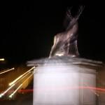 Senlis la nuit 23.04.2012 - 08 - Place du Chalet
