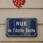 Nantes . Pixels & Streetart 28.03.2012 - 09