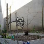 Nantes . Pixels & Streetart 28.03.2012 - 11