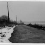 Senlis, de la neige et de l'argentique en 2005 - 12