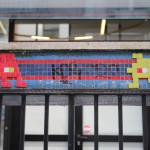 Nantes . Pixels & Streetart 28.03.2012 - 13 - Invaders