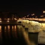 Paris la nuit 06.04.2012 - 15 - Le Pont Neuf