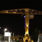 Nantes . La nuit 11.09.2012 - 05