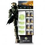 Xbox 360 . Divers box