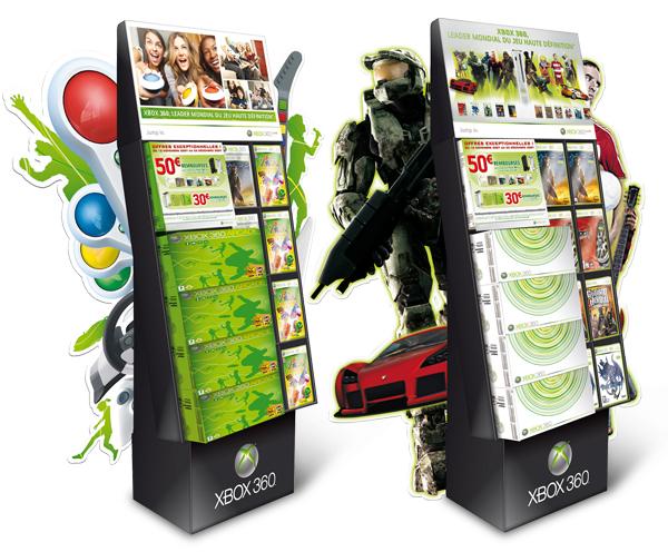 Xbox 360 . Box Famille & Gamer