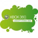 Xbox 360 . Concept Store 2009